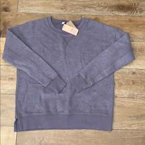 American Eagle Outfitter's Sweatshirt XS NWT